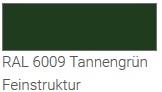 ral-6009-tannengruen-feinstruktur